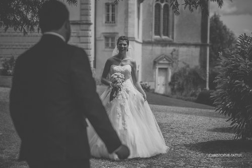 Photographe mariage - Christophe Tattu Photographe - photo 3
