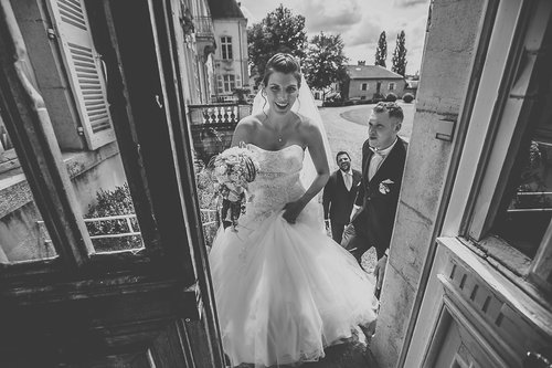 Photographe mariage - Christophe Tattu Photographe - photo 1