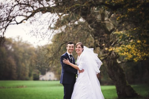 Photographe mariage - Christophe Tattu Photographe - photo 14
