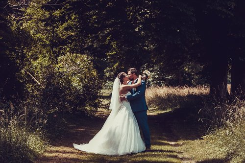 Photographe mariage - Christophe Tattu Photographe - photo 4