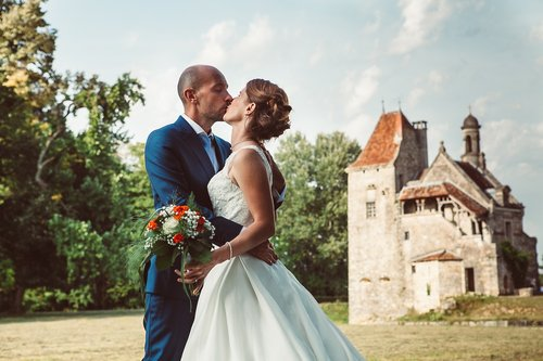 Photographe mariage - Christophe Tattu Photographe - photo 20