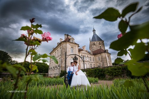 Photographe mariage - Christophe Tattu Photographe - photo 35
