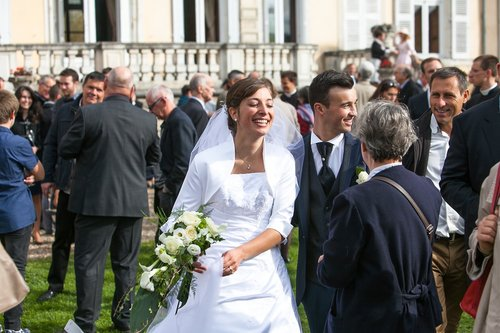 Photographe mariage - Christophe Tattu Photographe - photo 28