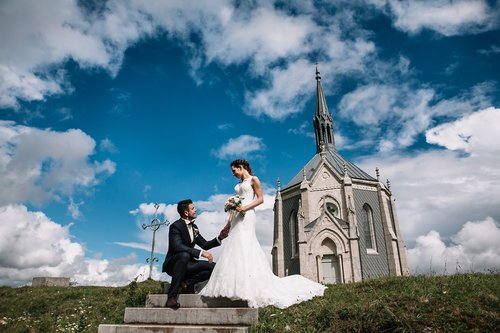 Photographe mariage - Christophe Tattu Photographe - photo 24