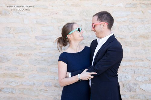 Photographe mariage - SophiA capture l'instant - photo 58