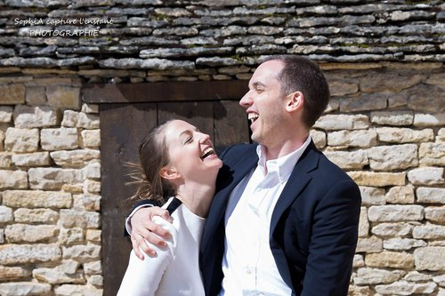 Photographe mariage - SophiA capture l'instant - photo 55