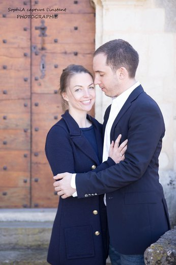 Photographe mariage - SophiA capture l'instant - photo 57