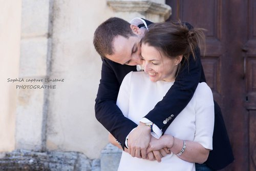 Photographe mariage - SophiA capture l'instant - photo 56