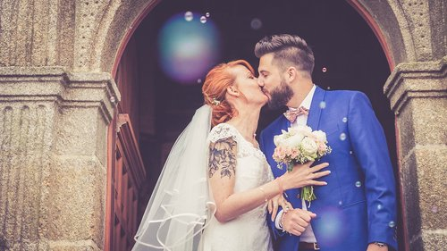 Photographe mariage - Magic Moment Photography - photo 12