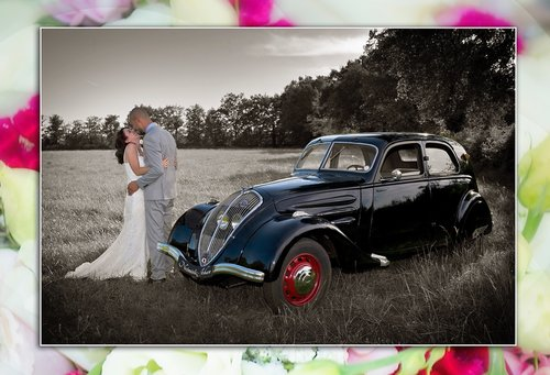 Photographe mariage - luigiphotographie - photo 96