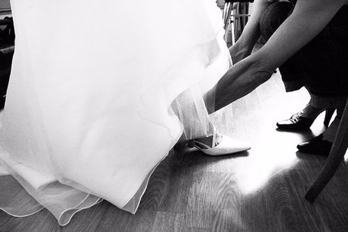 Photographe mariage - DECLIC EN BOITE / RICHARD S. - photo 37