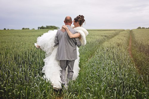 Photographe mariage - Lou Engel Photography - photo 12