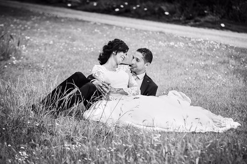 Photographe mariage - Lou Engel Photography - photo 6