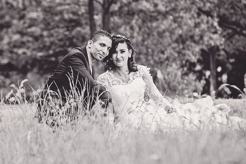 Photographe mariage - Lou Engel Photography - photo 5
