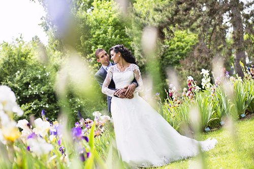 Photographe mariage - Lou Engel Photography - photo 2