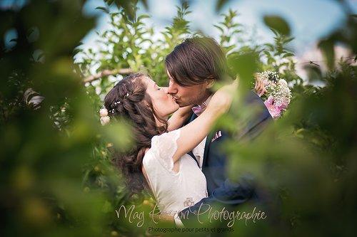 Photographe mariage - Mag passion photographie - photo 27