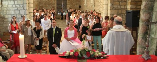 Photographe mariage - JMATHE - photo 48
