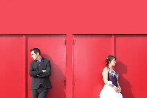 Photographe mariage - JMATHE - photo 34