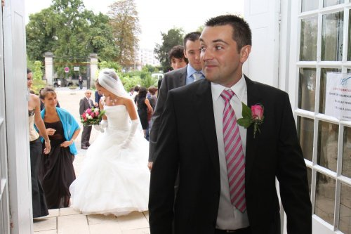 Photographe mariage - JMATHE - photo 99