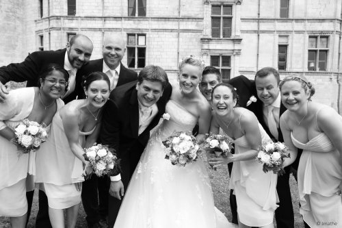 Photographe mariage - JMATHE - photo 72