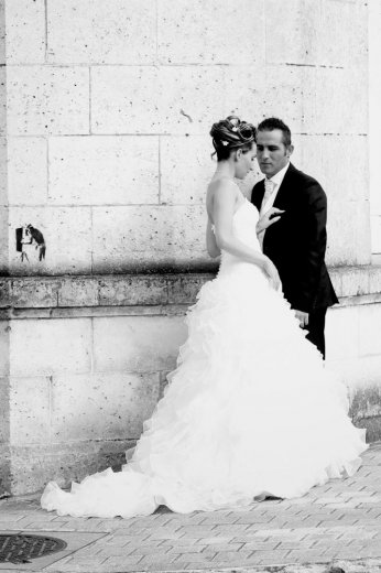 Photographe mariage - JMATHE - photo 30