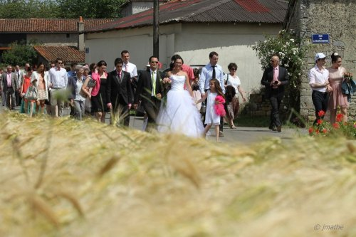 Photographe mariage - JMATHE - photo 42