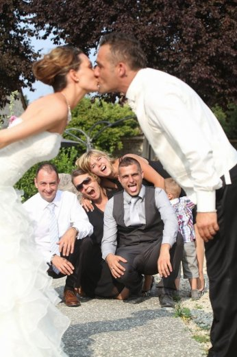 Photographe mariage - JMATHE - photo 80