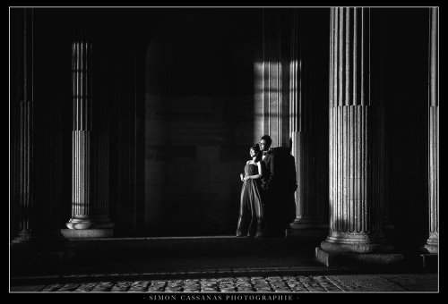 Photographe mariage - Simon Cassanas Photographie - photo 16