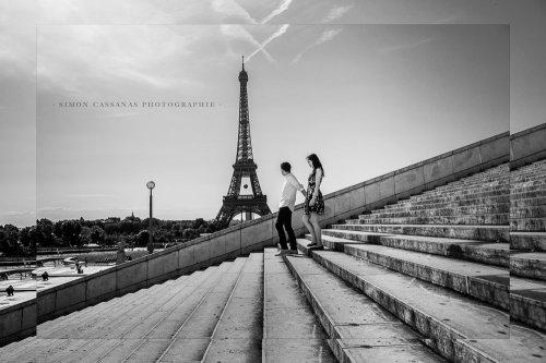 Photographe mariage - Simon Cassanas Photographie - photo 12