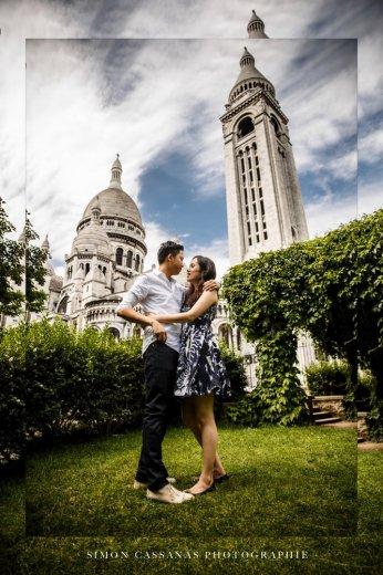 Photographe mariage - Simon Cassanas Photographie - photo 13