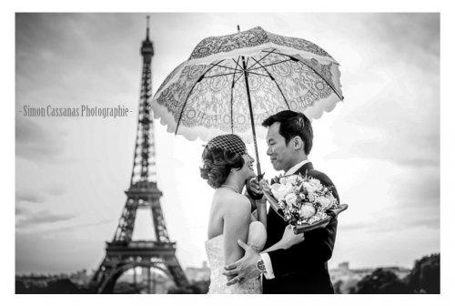Photographe mariage - Simon Cassanas Photographie - photo 9