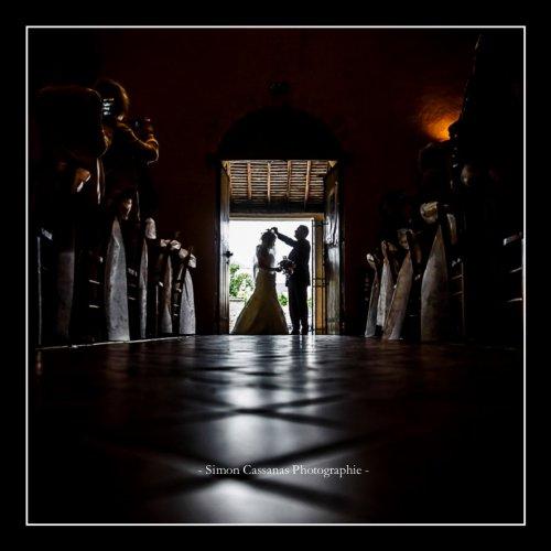 Photographe mariage - Simon Cassanas Photographie - photo 8