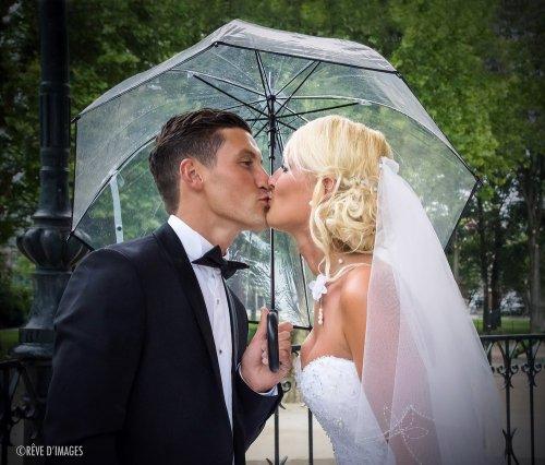 Photographe mariage - BAILLIEZ Catherine - photo 2