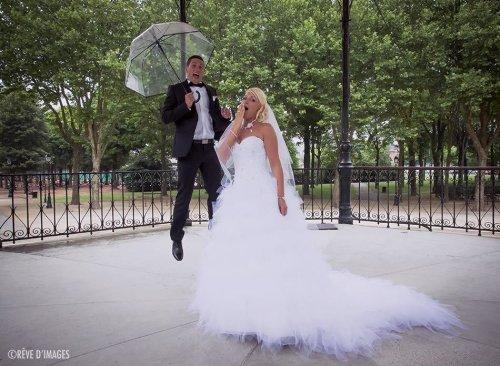 Photographe mariage - BAILLIEZ Catherine - photo 4