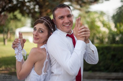 Photographe mariage - Agart photographe - photo 21