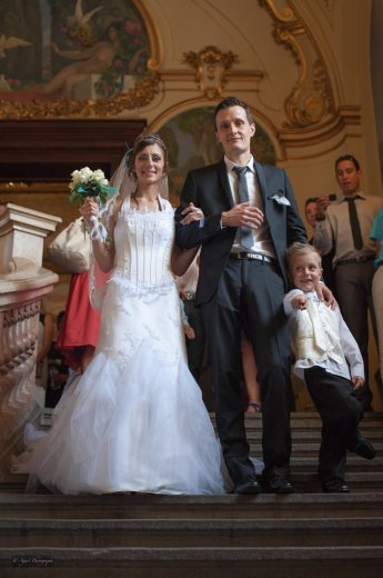 Photographe mariage - Agart photographe - photo 22