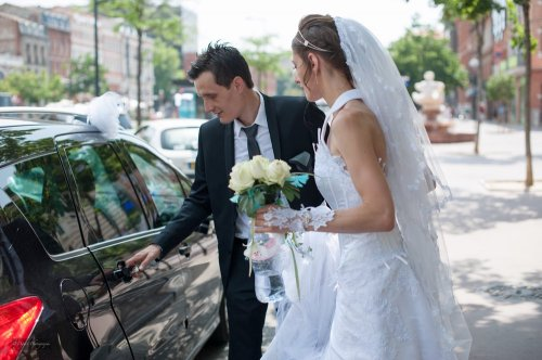 Photographe mariage - Agart photographe - photo 32
