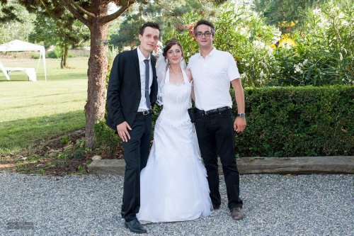 Photographe mariage - Agart photographe - photo 37