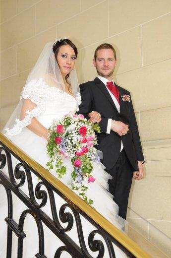Photographe mariage - imagin'sophie - photo 9