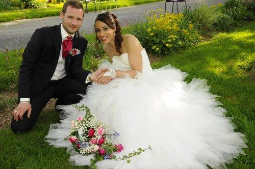 Photographe mariage - imagin'sophie - photo 13