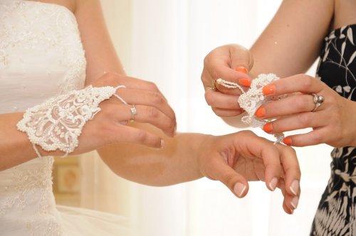 Photographe mariage - imagin'sophie - photo 7