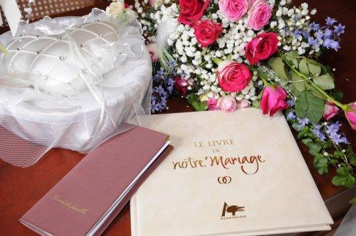 Photographe mariage - imagin'sophie - photo 8