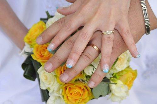 Photographe mariage - imagin'sophie - photo 3