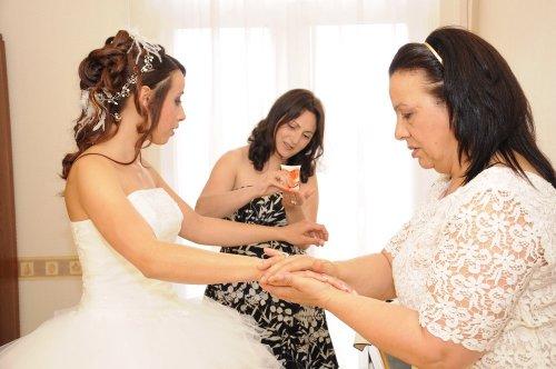 Photographe mariage - imagin'sophie - photo 6