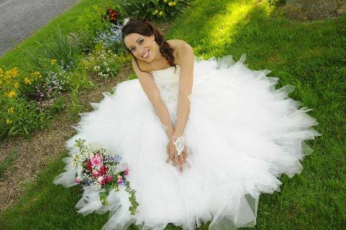 Photographe mariage - imagin'sophie - photo 14