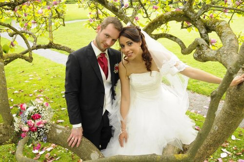 Photographe mariage - imagin'sophie - photo 12