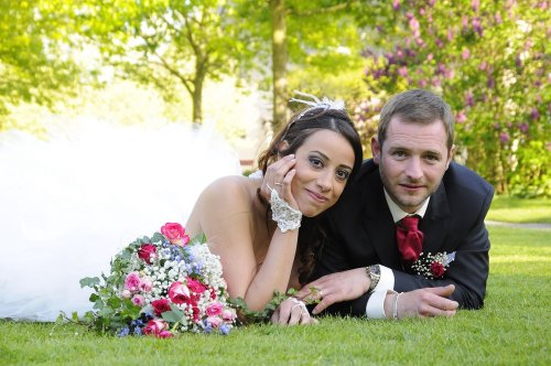 Photographe mariage - imagin'sophie - photo 15