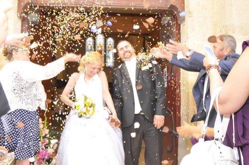 Photographe mariage - imagin'sophie - photo 1