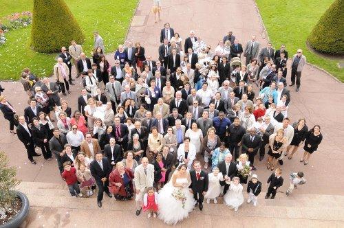 Photographe mariage - imagin'sophie - photo 10