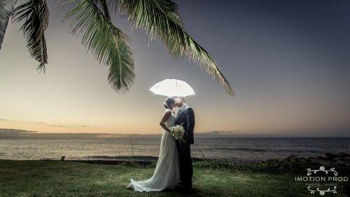 Photographe mariage - imotionprod - photo 1